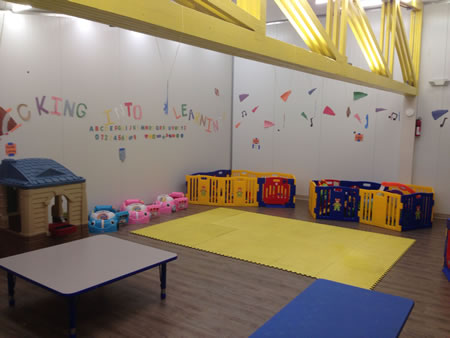 One Year Childcare Room Picture 2