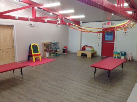Three Year Old Childcare Room Picture 1