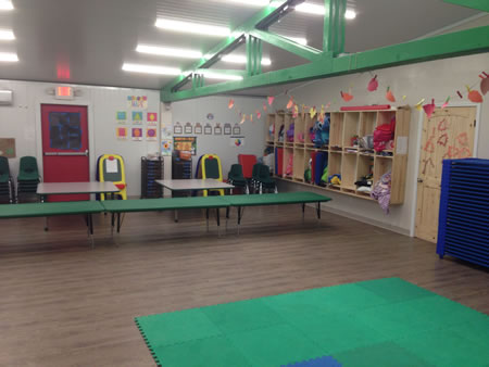 4 Year Old Childcare Room picture 1